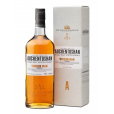 Auchentoshan Virgin Oak Single Malt Scotch Whisky 700ml