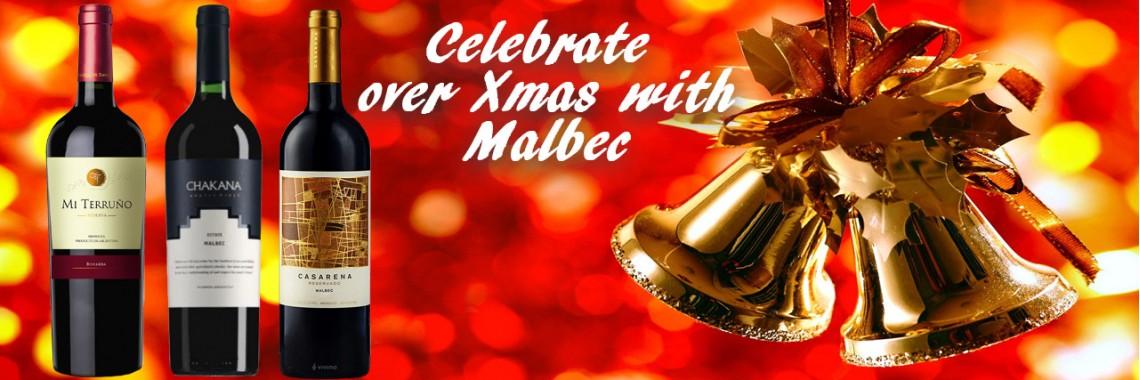 Malbec for Christmas