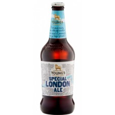 Charles Wells Youngs Special London Ale Beer (500ml)