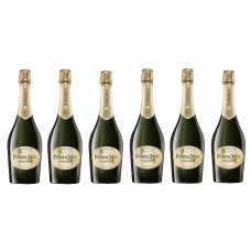 Perrier Jouet Grand Brut Champagne (set of 6 bottles)
