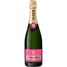 Piper-Heidsieck Rose Sauvage NV
