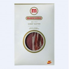 Montesano Iberian Dry Cured Shoulder Cebo Sliced 100g