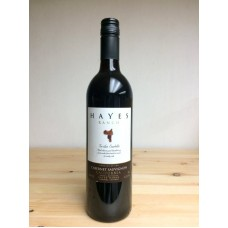 Hayes Ranch In The Saddle Cabernet Sauvignon 2011