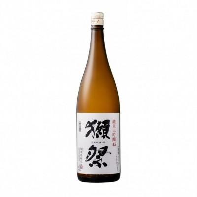 獺祭 四割五分 純米大吟釀1.8L (Pre-order)