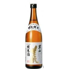 Otokoyama Kimoto Junmai Sake 男山生酛純米酒720ml