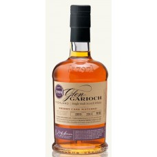 Glen Garioch 1999 Sherry Cask Matured