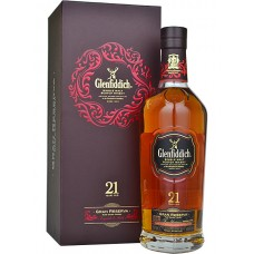 Glenfiddich 21years Gran Reserva Single Malt Whisky