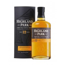 Highland Park 12 years Whisky