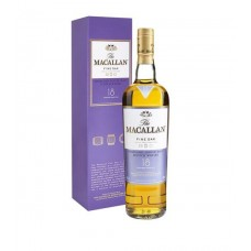 The Macallan Single Malt Whisky 18Yrs 700ml Fine Oak