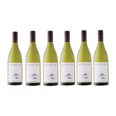 Cloudy Bay Sauvignon Blanc 2020 (set of 6 bottles)