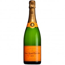 Veuve Clicquot Brut Champagne Yellow Label NV