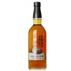 山崎蒸溜所貯蔵焙煎樽熟成梅酒750ml Suntory Yamazaki Umeshu